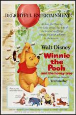 Winnie the Pooh and the Honey Tree