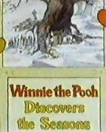 Winnie the Pooh Discovers the Seasons (C)