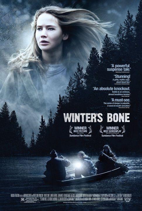 Resultado de imagen de winter's bone