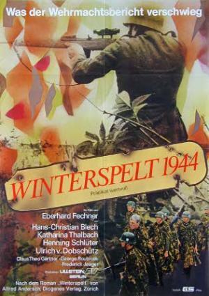 Winterspelt 1944