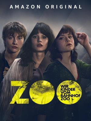 Los niños de la estación del zoo (Serie de TV)