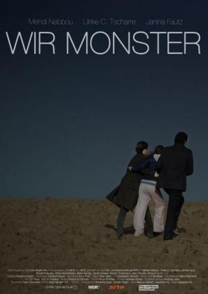 Nosotros los monstruos