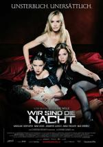 Wir sind die Nacht (We Are The Night)