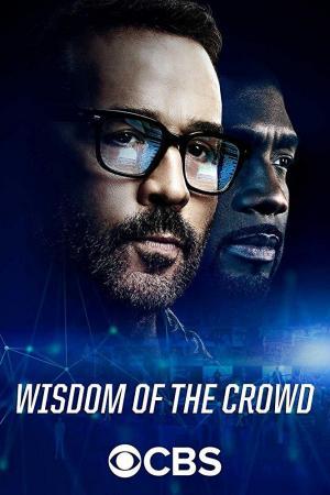 Wisdom of the Crowd (TV Series)