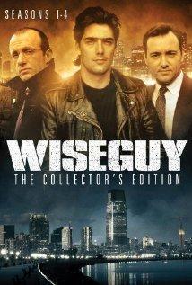 Wiseguy (TV Series) (Serie de TV)
