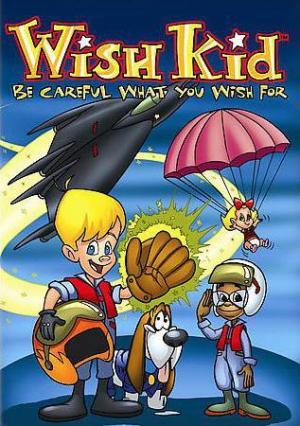Wish Kid (TV Series)