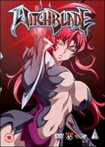 Witchblade (Serie de TV)