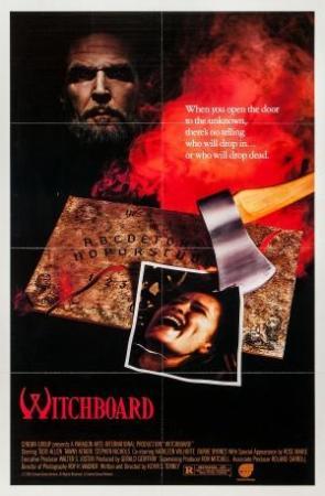 Witchboard (Juego diabólico)
