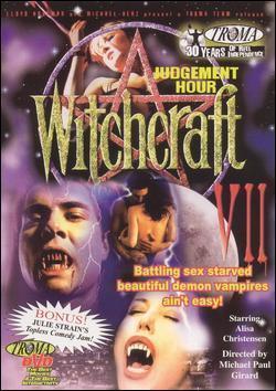 Witchcraft 7