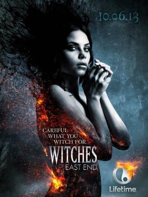 Las brujas de East End (Serie de TV)