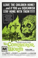 Witchfinder General (The Conqueror Worm)