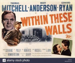 Muros de expiación
