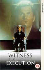 Testigo de ejecución (TV)