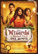 Los hechiceros de Waverly Place: La película (TV)