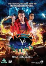 Wizards vs. Aliens (TV Series)