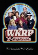 WKRP in Cincinnati (Serie de TV)