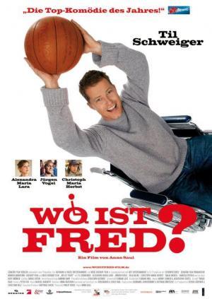 ¿Dónde está Fred?