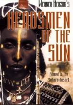 Werner Herzog's Herdsmen of the Sun (TV)
