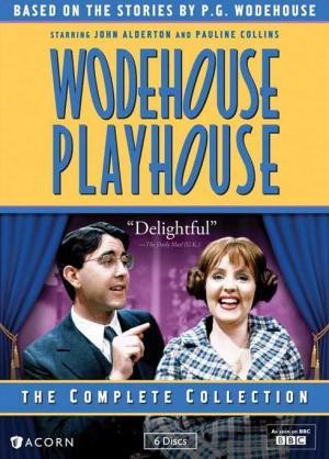 Wodehouse Playhouse (Serie de TV)