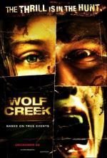 El cazador de Wolf Creek