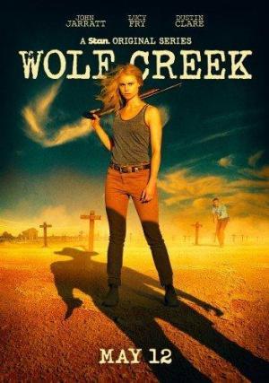 Wolf Creek (Serie de TV)