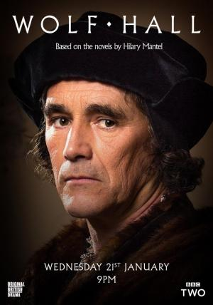 Wolf Hall (TV Miniseries)