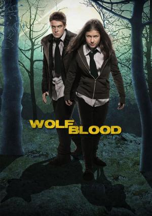 Wolfblood (Serie de TV)