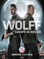 Wolff - Kampf im Revier (TV)