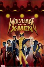 Wolverine and the X-Men (Serie de TV)
