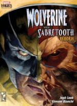 Wolverine versus Sabretooth: Reborn (Miniserie de TV)