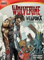 Wolverine Weapon X: Tomorrow Dies Today (TV Miniseries)