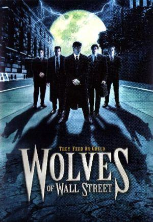 Lobos de Wall Street