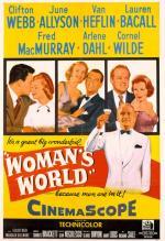 El mundo es de las mujeres