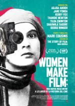Women Make Film: Una nueva road movie a lo largo de la historia del cine (Serie de TV)