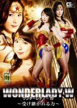 Wonder Lady W: Inherited Power