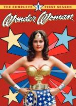 Wonder Woman (AKA The New Adventures of Wonder Woman) (Serie de TV)