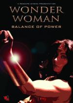 Wonder Woman: Balance of Power