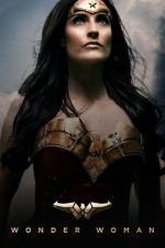 Wonder Woman (C)