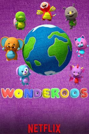 Wonderoos (TV Series)
