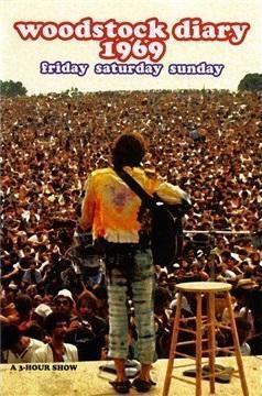 Woodstock Diary (TV)