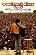 Woodstock Diary (TV)