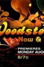 Woodstock: Now & Then (TV)