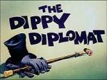 Woody Woodpecker: The Dippy Diplomat (C)