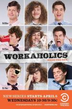 Workaholics (Serie de TV)
