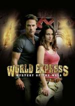 World Express - Mistery of The Maya (TV)
