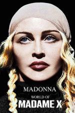 World of Madame X (C)