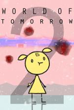 World of Tomorrow. Episode Two: The Burden of Other People's Thoughts (S)