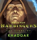 World of Warcraft. Presagistas: La historia de Khadgar (C)