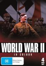 Memoria histórica de la Segunda Guerra Mundial (TV)