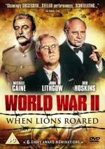World War II: When Lions Roared (TV)